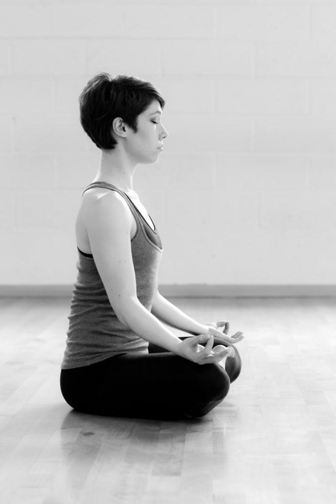 cours yoga hatha